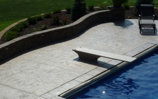 Select Swimming Pool Diving Boards
